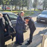 Episkop Fotije posjetio dobojsku Gradsku upravu, Bare će dobiti hram