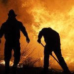 TESLIĆ: Apel građanima da postupe odgovorno prilikom paljenja  vatre na otvorenom