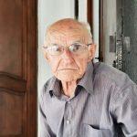 Volan ne pušta ni u 93. godini