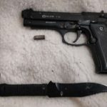 DETALJI INCIDENTA U ŠAMCU: Prijetio komšinici pa pucao na pripadnike Žandarmerije